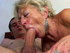 Ma porno grand Grandma Hd