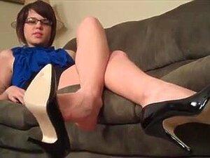 Rene feet princess Rene Russo's