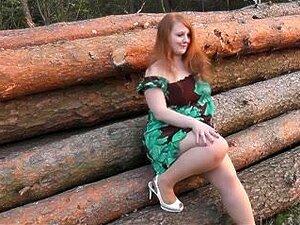 Teenager ficken den Wald