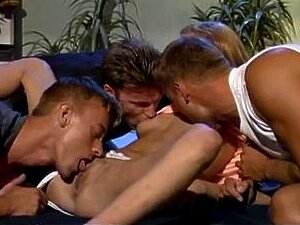 Vaginal porn triple Triple