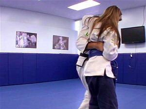 Porno judo Judo Mixte