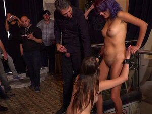 Porn neck hanging Hanging Women