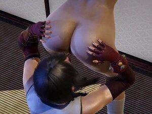 Lulu Final Fantasy X porn videos at Xecce.com