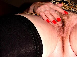 Hairy porn mature Hairy