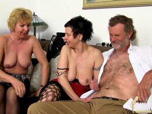 Sex mit oldies