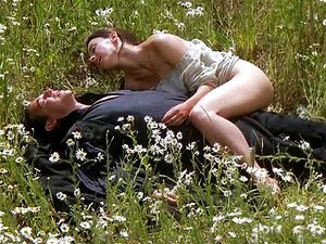 Parova erotske slike Redaljka na