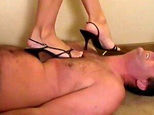 Trampling Video