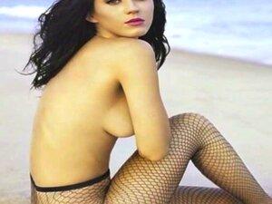 Leclerc nude katie Katie Leclerc