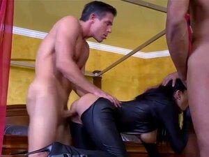 Brazzers Gangbang Porn