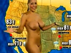 News porn naked Naked news,