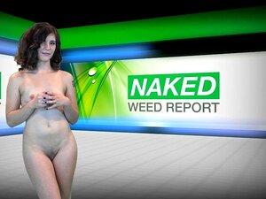 Nackt  Morgan Weed Katie Morgan